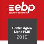 centre agréé logiciels EBP PME