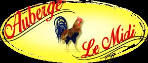 Référence client Auberge le midi gestion de caisse