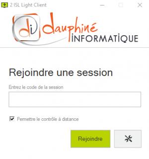 Dauphine Informatique dépannage en cas d'urgence